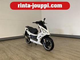 Peugeot speedfight, Mopot, Moto, Laihia, Tori.fi