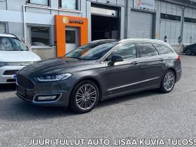 Ford MONDEO VIGNALE, Autot, Lahti, Tori.fi