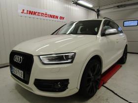 Audi Q3, Autot, Savonlinna, Tori.fi