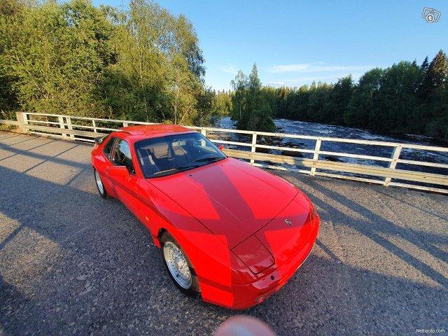 Porsche 944 3