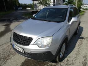 Opel Antara, Autot, Siilinjärvi, Tori.fi
