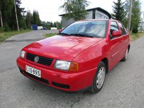 Volkswagen Polo, Autot, Siilinjärvi, Tori.fi