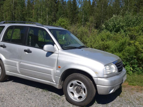 Suzuki Grand Vitara, Autot, Laihia, Tori.fi