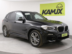 BMW X3, Autot, Helsinki, Tori.fi