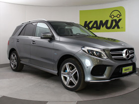 Mercedes-Benz GLE, Autot, Tuusula, Tori.fi