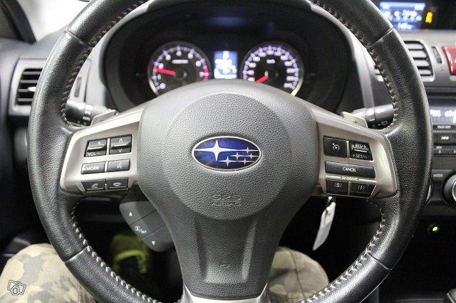 Subaru Forester 15