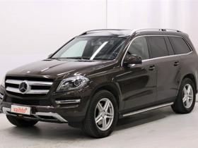 Mercedes-Benz GL, Autot, Oulu, Tori.fi