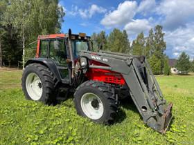 Valtra Valmet 8400 Mega, Maatalouskoneet, Työkoneet ja kalusto, Varkaus, Tori.fi