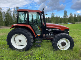 New Holland M115, Maatalouskoneet, Työkoneet ja kalusto, Varkaus, Tori.fi