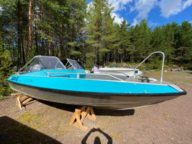 Buster XL, Moottoriveneet, Veneet, Raasepori, Tori.fi