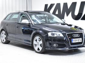 Audi S3, Autot, Tuusula, Tori.fi
