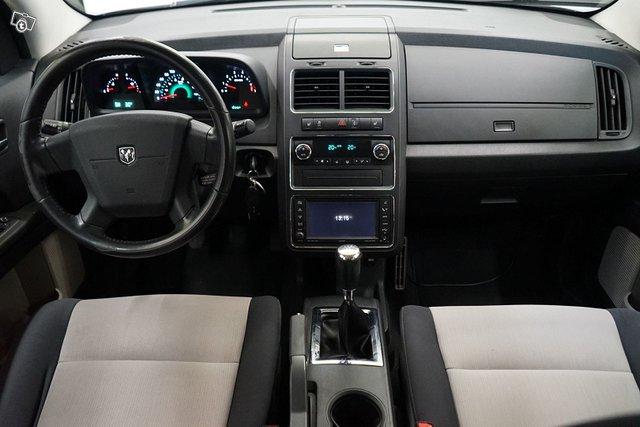 Dodge Journey 9