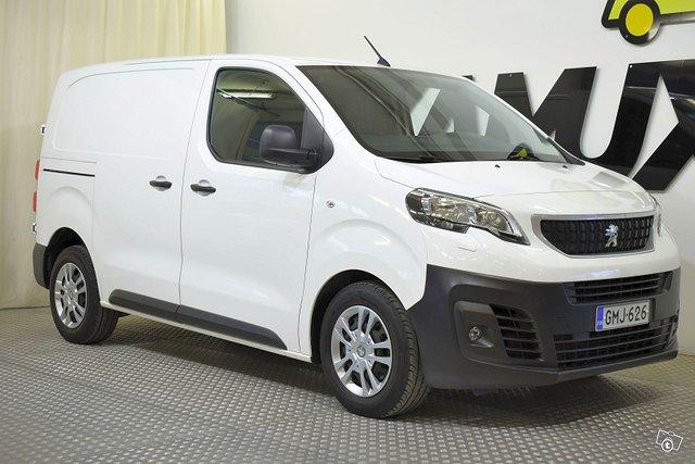 Peugeot Expert, kuva 1