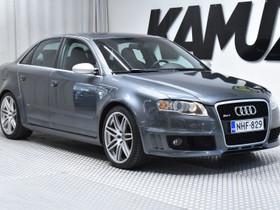 Audi RS4, Autot, Tuusula, Tori.fi