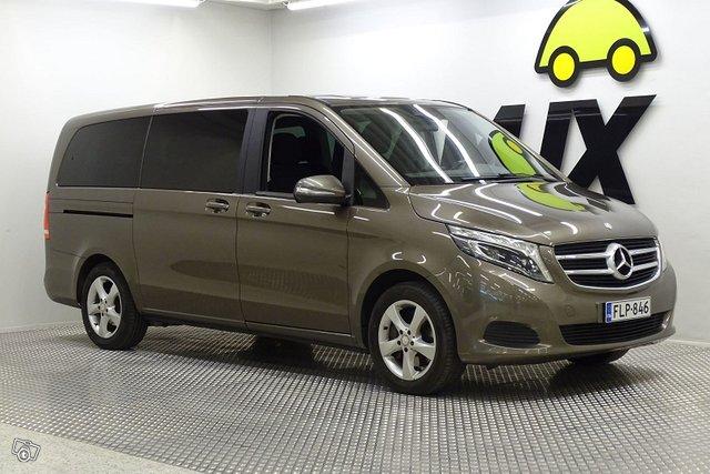 Mercedes-Benz V, kuva 1