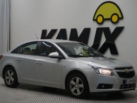 Chevrolet Cruze, Autot, Helsinki, Tori.fi