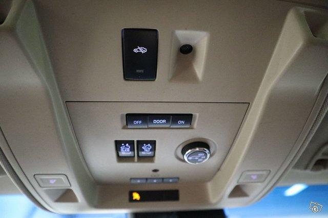 Cadillac Escalade 20