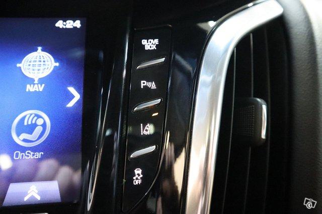 Cadillac Escalade 24