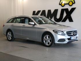 Mercedes-Benz C, Autot, Helsinki, Tori.fi