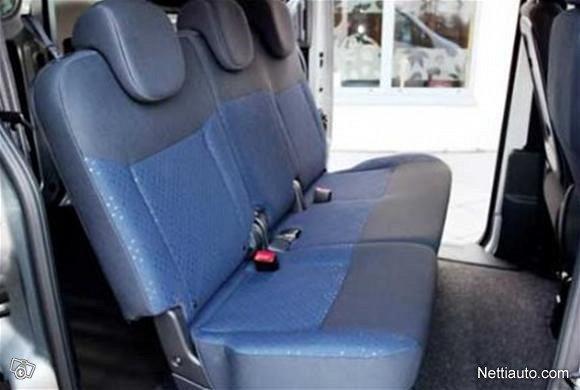 Nissan NV200 15