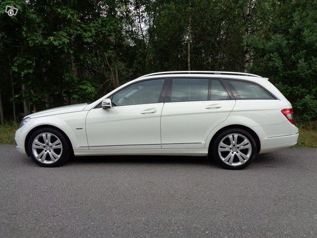 Mercedes-Benz C 180 3