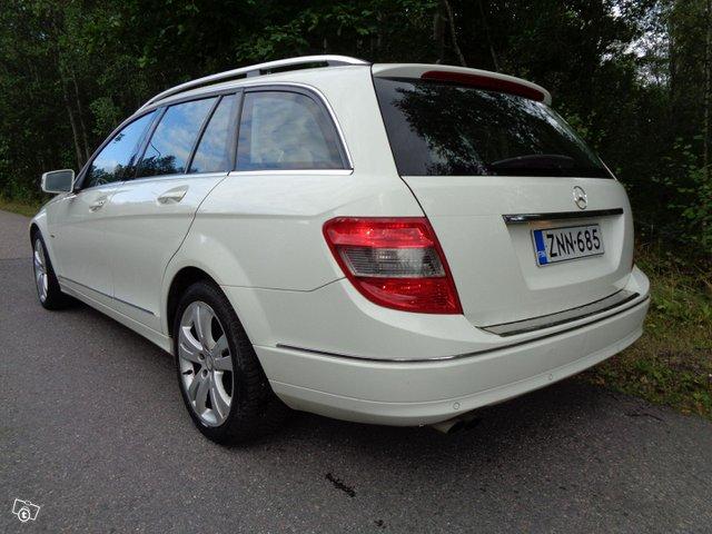 Mercedes-Benz C 180 4