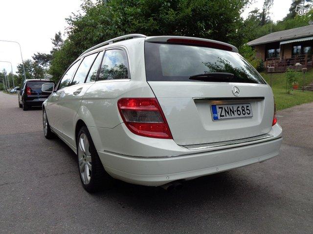 Mercedes-Benz C 180 5