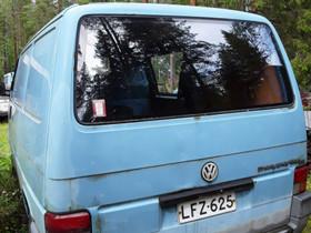 Volkswagen Transporter, Autot, Kuhmo, Tori.fi