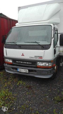 Mitsubishi 0, kuva 1