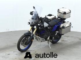 Yamaha XTZ, Moottoripyörät, Moto, Oulu, Tori.fi