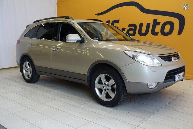 Hyundai Ix55, kuva 1