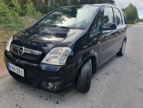 Opel Meriva, Autot, Harjavalta, Tori.fi