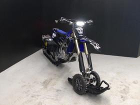 Yamaha RS, Moottorikelkat, Moto, Jyväskylä, Tori.fi