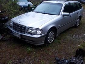 Mercedes-Benz 180, Autot, Liperi, Tori.fi