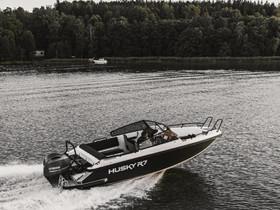 Finnmaster Husky R7 Black Edition, Moottoriveneet, Veneet, Lappeenranta, Tori.fi