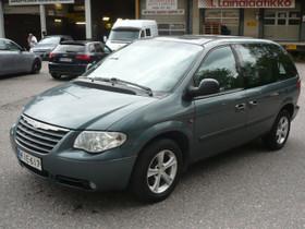 Chrysler Voyager, Autot, Lahti, Tori.fi