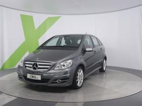 Mercedes-Benz B, Autot, Hyvinkää, Tori.fi