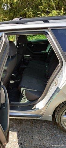 SEAT Exeo 14