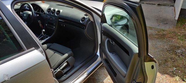 SEAT Exeo 12