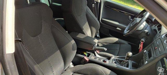 SEAT Exeo 9