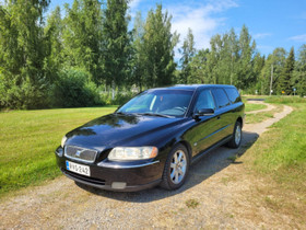 Volvo V70, Autot, Varkaus, Tori.fi