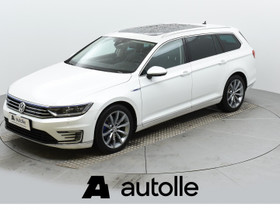 Volkswagen Passat, Autot, Oulu, Tori.fi