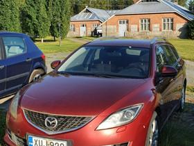 Mazda 6, Autot, Orivesi, Tori.fi