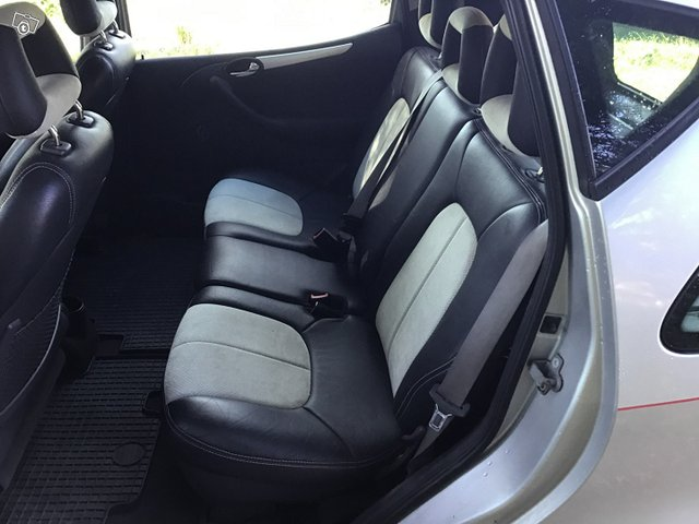 Mercedes-Benz A-sarja 5