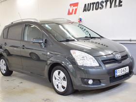Toyota Corolla Verso, Autot, Kangasala, Tori.fi