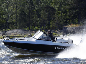 Finnmaster Husky R5 Black Edition, Moottoriveneet, Veneet, Lappeenranta, Tori.fi
