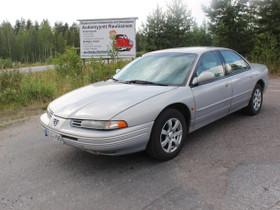 Chrysler Vision, Autot, Saarijärvi, Tori.fi