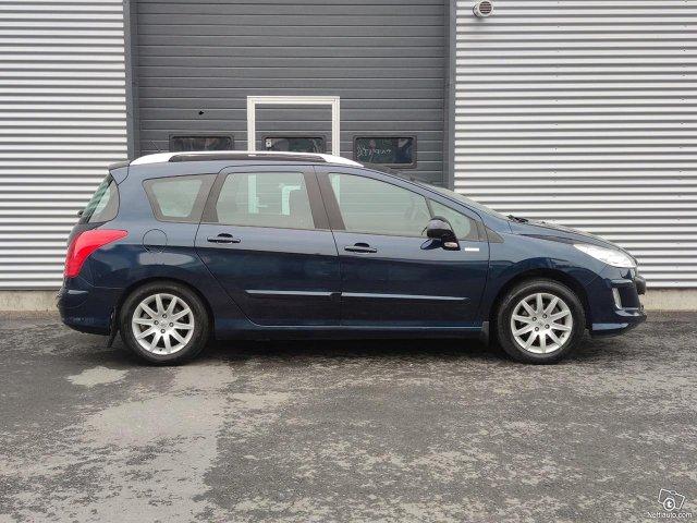 Peugeot 308 2
