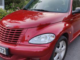 Chrysler PT Cruiser, Autot, Orivesi, Tori.fi