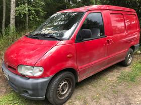 Nissan Vanette, Autot, Kokkola, Tori.fi